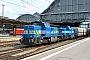 """Vossloh 5001535 - NIAG """"1"""" 06.08.2019 - Bremen, HauptbahnhofTorsten Frahn"""