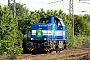 "Vossloh 5001536 - NIAG ""6"" 06.06.2013 - Moers