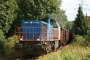 "Vossloh 5001537 - VPS ""1703"" 23.07.2007 - Geesthacht