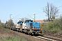"Vossloh 5001537 - VPS ""1703"" 17.04.2010 - Hannover-AhlemThomas Wohlfarth"