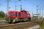 """Vossloh 5001538 - Chemion """"07"""" 19.06.2007 - Gremberg, RangierbahnhofHendrik Albrecht"""