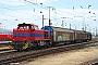 Vossloh 5001538 - BCB 16.06.2012 - OffenburgYannick Hauser