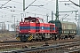 "Vossloh 5001538 - RheinCargo ""DH 720"" 21.01.2015 - Oberhausen, Rangierbahnhof WestRolf Alberts"