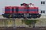 Vossloh 5001538 - Alpha Trains 09.11.2019 - Kiel-Wik, NordhafenTomke Scheel