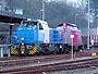 Vossloh 5001539 - TX 16.03.2005 - Limburg, BahnhofGeorg Blees
