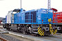 Vossloh 5001539 - TX 13.03.2005 - Montabaur, BahnhofCarsten Frank