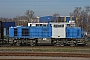 Vossloh 5001539 - Alpha Trains 29.01.2014 - KehlHarald S