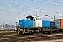 Vossloh 5001539 - Alpha Trains 21.05.2011 - Hamburg-WaltershofEdgar Albers