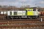 """Vossloh 5001539 - DE """"201"""" 18.03.2019 - Mülheim (Ruhr)-StyrumErwin Rosenberger"""