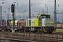 """Vossloh 5001539 - DE """"201"""" 08.10.2019 - Oberhausen, Rangierbahnhof WestRolf Alberts"""