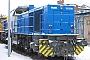 Vossloh 5001541 - Alpha Trains 23.01.2014 - Stendal, ALSAndreas Steinhoff