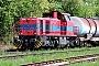 Vossloh 5001542 - RCC 06.05.2020 - München-FreihamFrank Pfeiffer