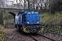 Vossloh 5001543 - Alpha Trains 17.12.2014 - Aachen, Bahnhof Rothe ErdeAlexander Leroy