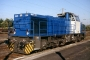 """Vossloh 5001545 - CFTA Cargo """"1545"""" 03.06.2005 - BouzonvilleMarkus Hilt"""
