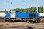 """Vossloh 5001545 - CFTA Cargo """"1545"""" 12.07.2009 - NarbonneGilles Lefranc"""