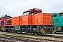 Vossloh 5001552 - BASF 11.07.2013 - Moers, Vossloh Locomotives GmbH, Service-ZentrumRolf Alberts