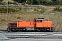"Vossloh 5001552 - ferrotract ""1552"" 28.08.2015 - LavalDavid Haydock"