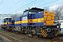 """Vossloh 5001553 - ACTS """"7101"""" 06.01.2005 - Rotterdam, Waalhaven ZuidFrans Snijder"""