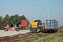 """Vossloh 5001553 - ACTS """"7101"""" 11.10.2005 - TilburgLuc Peulen"""
