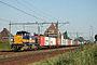 """Vossloh 5001553 - ACTS """"7101"""" 22.09.2005 - Gilze-RijenLuc Peulen"""