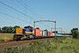 """Vossloh 5001553 - ACTS """"7101"""" 19.09.2005 - BredaLuc Peulen"""