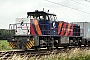 """Vossloh 5001553 - ACTS """"7101"""" 18.06.2008 - VughtAd Boer"""