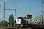 "Vossloh 5001553 - ACTS ""7101"" 29.07.2008 - Oldenburg