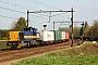 """Vossloh 5001553 - ACTS """"7101"""" 25.04.2008 - VughtPeter Gootzen"""