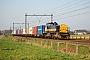 """Vossloh 5001553 - ACTS """"7101"""" 27.03.2008 - BiezenmortelPeter Gootzen"""