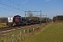 """Vossloh 5001553 - ACTS """"7101"""" 18.03.2009 - HelvoirtMartijn Schokker"""