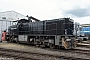 "Vossloh 5001553 - RTB Cargo ""V 157"" 22.06.2016 - Moers, Vossloh Locomotives GmbH, Service-ZentrumRolf Alberts"