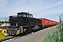 """Vossloh 5001553 - Rail Force One """"1553"""" 18.07.2018 - Lage ZwaluweLeon Schrijvers"""
