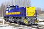 """Vossloh 5001554 - ACTS """"7102"""" 04.03.2005 - Kiel-Friedrichsort, Vossloh Locomotives GmbHFreek Hilkemeijer"""