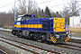"Vossloh 5001554 - ACTS ""7102"" 07.03.2005 - OldenzaalMartin Verwoert"