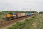 """Vossloh 5001554 - ACTS """"7102"""" 04.05.2007 - TilburgSevrien Ferrée"""