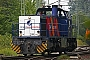 "Vossloh 5001554 - ACTS ""7102"" 24.07.2009 - Kiel-MeimersdorfBerthold Hertzfeldt"