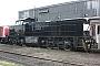 Vossloh 5001554 - MRCE Dispolok 21.09.2013 - Stendal, AlstomThomas Wohlfarth