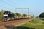 Vossloh 5001554 - RTS 03.10.2014 - De HaarMartijn Schokker