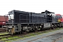 Vossloh 5001554 - MRCE 19.10.2015 - Moers, Vossloh Locomotives GmbH, Service-ZentrumJörg van Essen