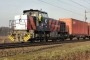 "Vossloh 5001555 - ACTS ""7103"" 18.02.2008 - Vught