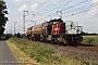 """Vossloh 5001555 - ACTS """"7103"""" 26.08.2009 - SpringbielFokko van der Laan"""