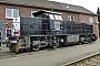 Vossloh 5001555 - RBB 09.02.2015 - Moers, Vossloh Locomotives GmbH, Service-ZentrumJörg van Essen