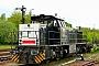 Vossloh 5001555 - DB Fahrwegdienste 17.05.2016 - NieskyTorsten Frahn