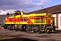 """Vossloh 5001556 - EH """"545"""" 14.09.2004 - Moers, Vossloh Locomotives GmbH, Service-ZentrumPatrick Böttger"""