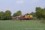 """Vossloh 5001556 - TKSE """"545"""" 08.05.2013 - Ratingen-LintorfPhilip Debes"""