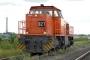"Vossloh 5001558 - RBH Logistics ""821"" 03.08.2007 - Duisburg-RuhrortRolf Alberts"
