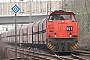 "Vossloh 5001558 - RBH Logistics ""821"" 29.02.2012 - Duisburg-HochfeldRolf Alberts"