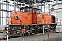 "Vossloh 5001558 - RBH Logistics ""821"" 21.09.2013 - Stendal, AlstomThomas Wohlfarth"