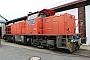 "Vossloh 1001012 - RBH ""821"" 15.05.2014 - Moers, Vossloh Locomotives GmbH, Service-ZentrumJörg van Essen"