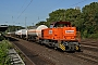 """Vossloh 5001558 - Chemion """"92 80 1275 001-6 D-ALS"""" 22.08.2019 -  Köln, Bahnhof WestWerner Schwan"""